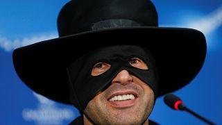 """Paulo Fonseca deixa """"marca do Zorro"""" na Champions"""