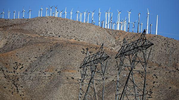 ¿Qué países europeos pagan más por la electricidad?