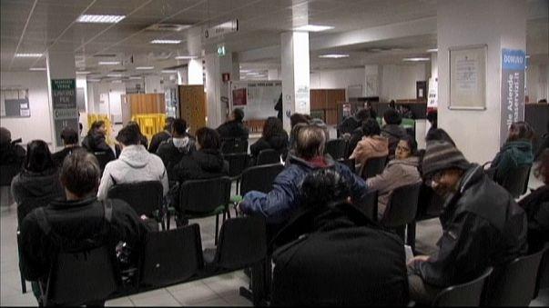 Italia: aumenta l'occupazione, record di lavoratori a termine