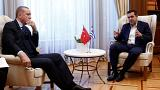 Erdogans EU-Plan in Athen
