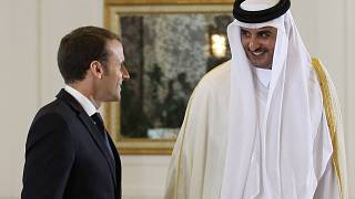 Emmanuel Macron au Qatar : business et lutte contre le terrorisme