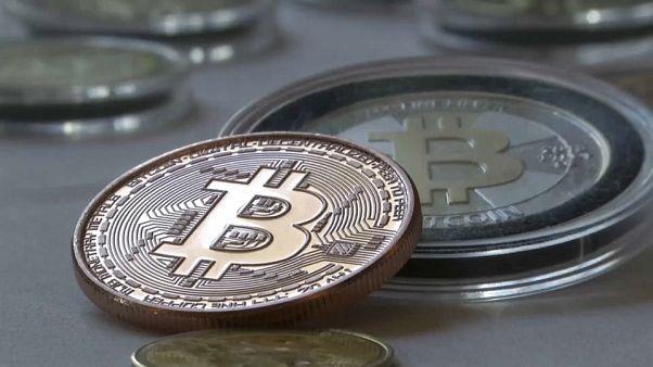 El bitcóin vuela por encima de los 15.000 dólares