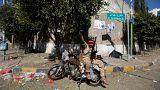 الحوثيون يعززون قبضتهم على صنعاء