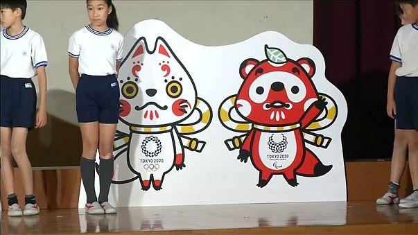 Hund oder Katze: Maskottchen für Tokio 2020?