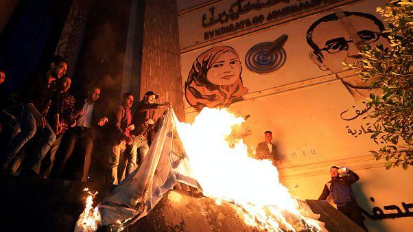 صحيفة أمريكية: العرب لا يجيدون إلا التباكي على القدس
