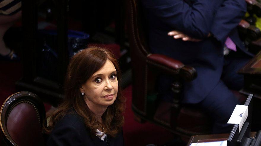 حکم جلب برای رئیس جمهوری پیشین آرژانتین به دلیل کارشکنی در پرونده آمیا به نفع ایران
