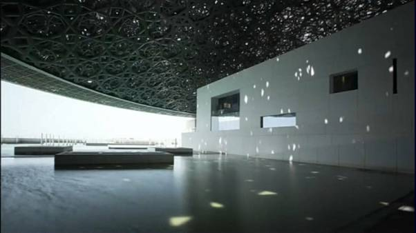 El Louvre del desierto exhibirá el 'Salvator Mundi'