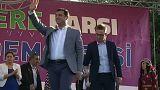 Turchia: si apre processo a Demirtas, l'oppositore resta in carcere
