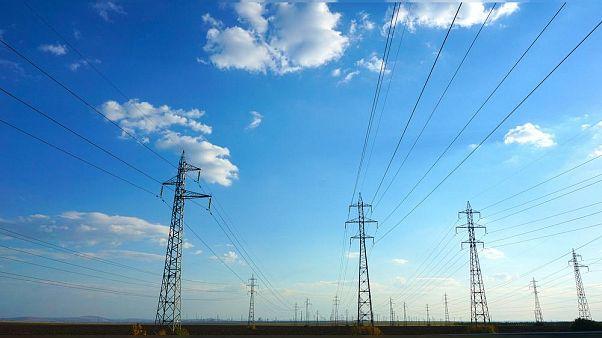 Mely európai országokban a legdrágább az áram?