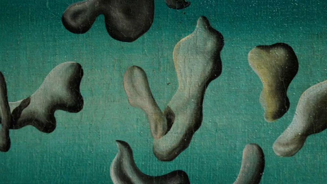 Le peintre surréaliste Yves Tanguy a son expo à Berlin