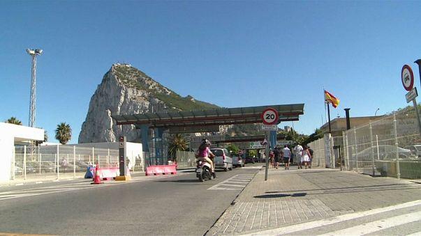 ¿Una 'frontera blanda' para Gibraltar tras el brexit?