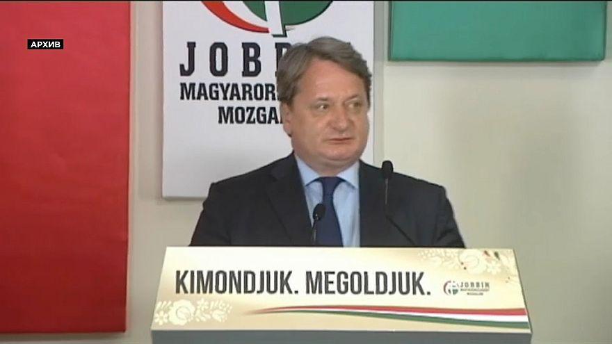 Венгрия: евродепутата обвинили в пророссийском шпионаже