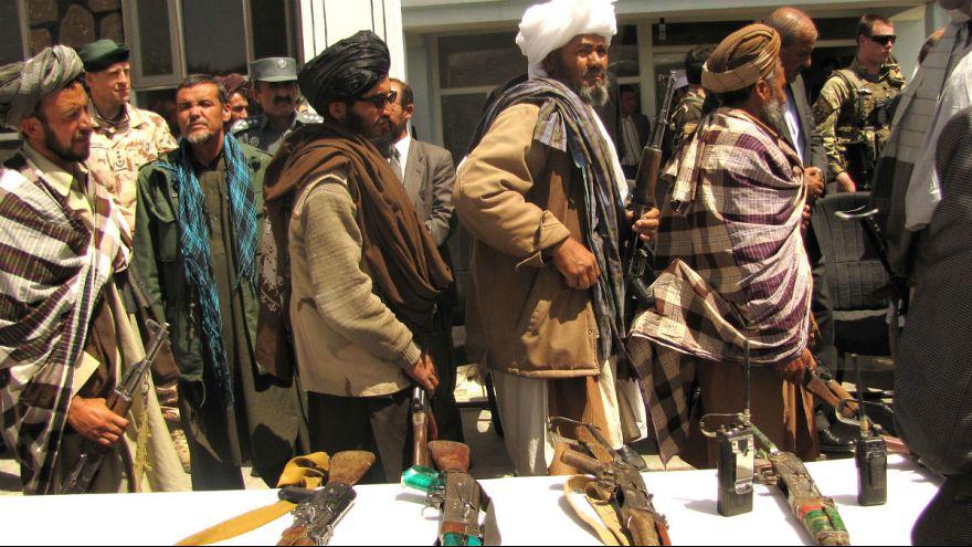 دولت افغانستان خواستار گشایش دفتر طالبان در کابل شد