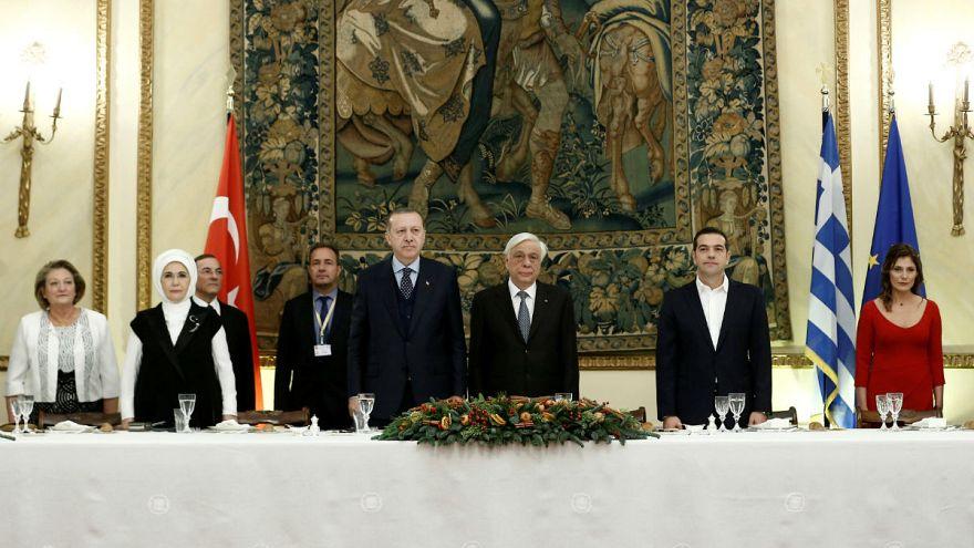 Π. Παυλόπουλος: «Ελλάδα και Τουρκία να στηριχτούν σε όσα τις ενώνουν»