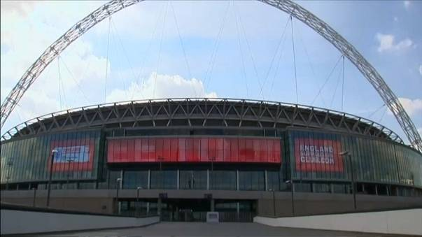 Brussels loses and England gains Euro 2020