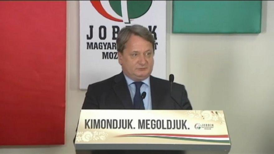 Eurodeputado húngaro nas malhas da justiça
