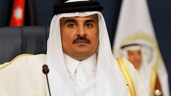 قطر تتحدي مقاطعة عربية بمشروع جديد