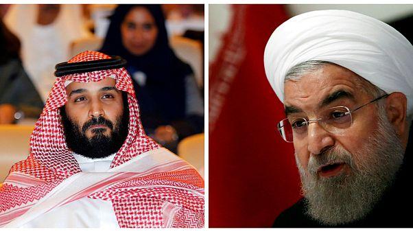إيران تخرج منتصرة من أزمة لبنان..لكن المخاطر باقية