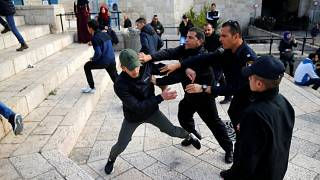 Ostjerusalem nach der Entscheidung Donald Trumps