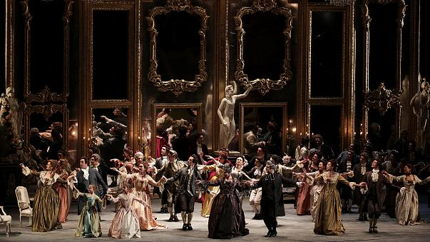 La Scala startet in neue Spielzeit