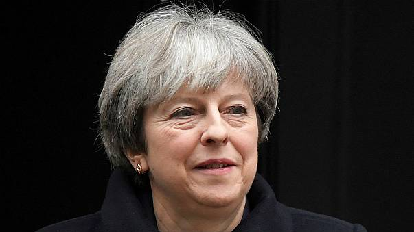 British Prime Minister, Theresa May in Brussels hoping to clinch Brexit deal