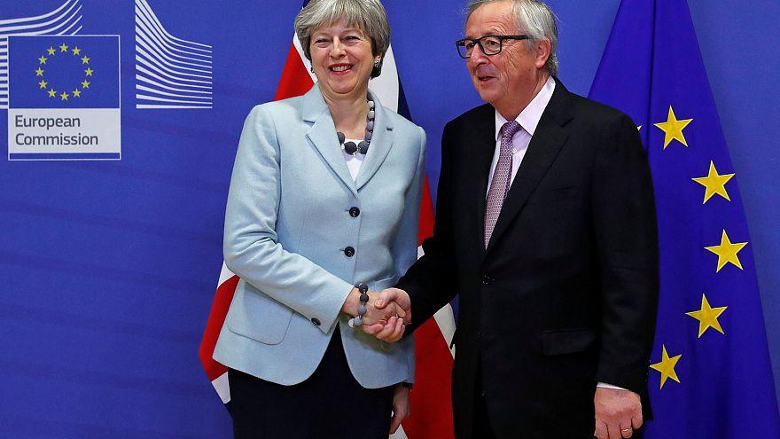 Brexit: Ολονύχτιες διαπραγματεύσεις και διπλωματία για γερά νεύρα