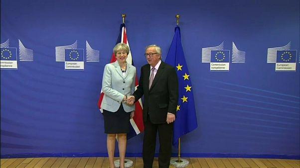 """Brexit: """"miglioramento significativo"""" nelle trattative"""
