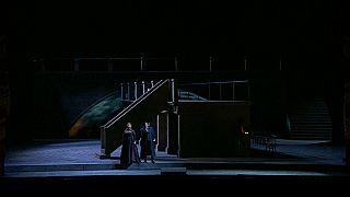 L'Andrea Chénier apre la stagione della Scala