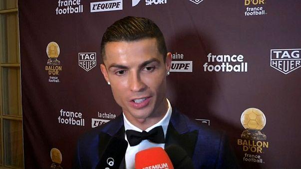 Ronaldo, un cinquième Ballon d'Or qui en appelle d'autres ?