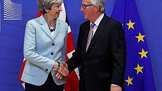 """Was wir über den """"Brexit-Durchbruch"""" wissen"""