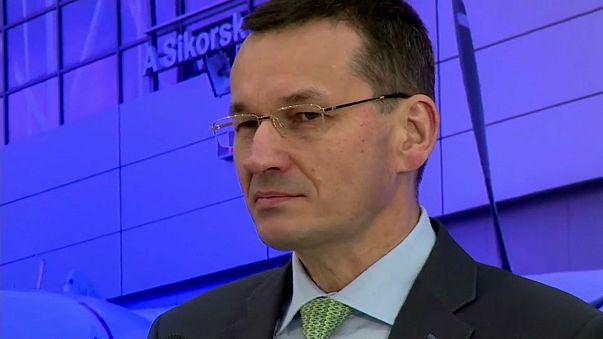 La Premier polacca Szydlo sostituita dal Ministro delle finanze Morawiecki.