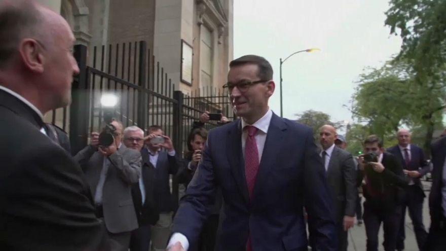 Polónia vai ter novo chefe de Governo