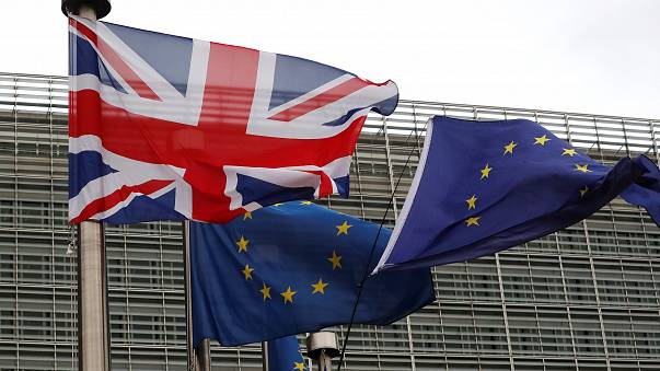 Full text: Brexit agreement report