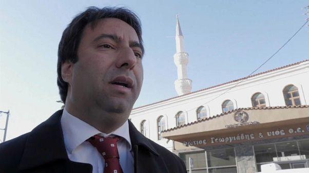 Erdoğan'ın ziyareti Batı Trakya'da heyecan yarattı
