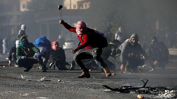 راهپیمایی «روز خشم» مسلمانان؛ دو فلسطینی در غزه کشته شدند