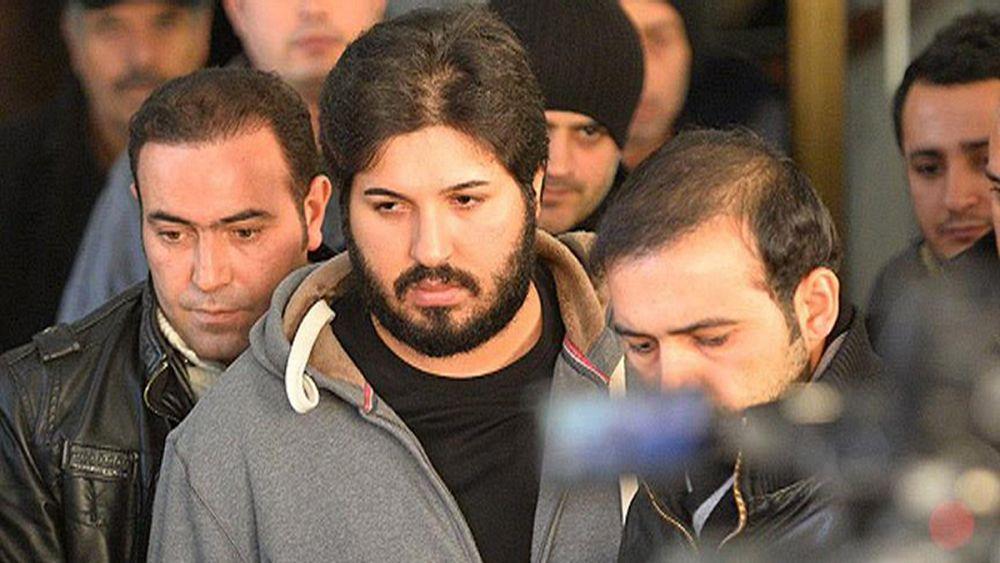 رضا ضراب به تجاوز جنسی به هم سلولی ۶۲ ساله متهم شد