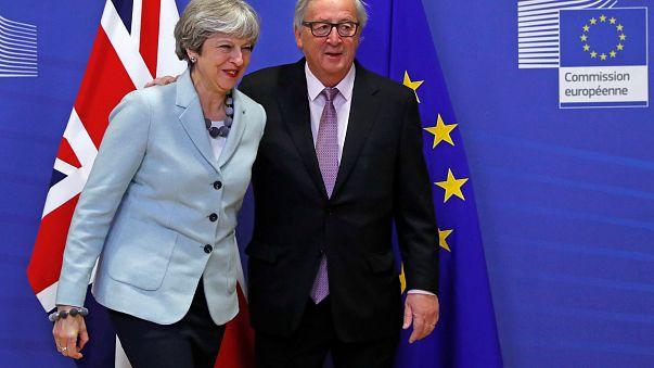 Brexit, cosa dice l'accordo su Irlanda, assegno di divorzio e diritti dei cittadini
