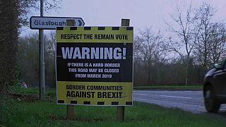 Brexit ve İrlanda sınırında yaşam