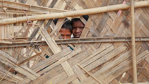 ACNUR diz que os rohingya não podem regressar a casa
