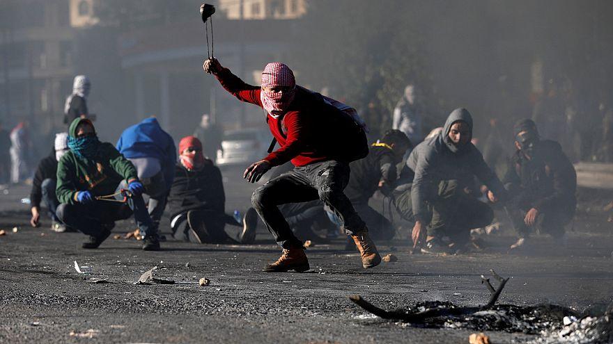 Иерусалим: пятничные беспорядки