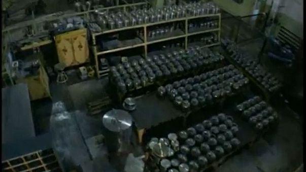 Russia blames radioactive cloud on falling satellite, denies nuclear plant leak