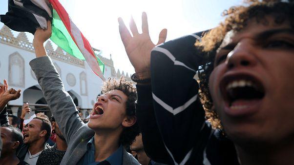 شيخ الأزهر للفسطينيين: لتكن انتفاضتكم الثالثة..ونحن معكم