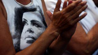 Cristina Kirchner em guerra contra justiça argentina