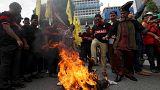 Gerusalemme: nel mondo musulmano monta la rabbia