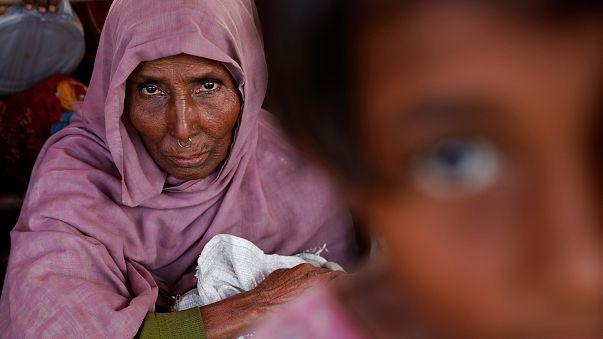 Flucht der Rohingya aus Myanmar geht weiter