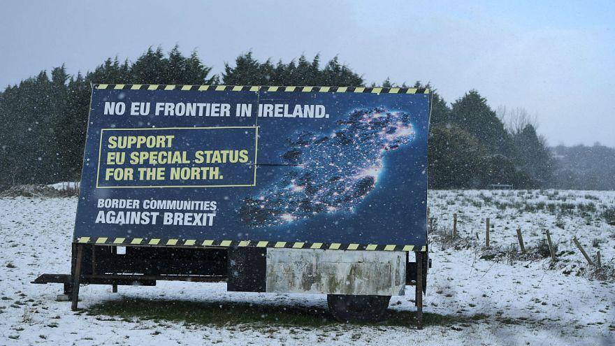 Ιρλανδία - Μ.Βρετανία: «BREXIT χωρίς σύνορα»