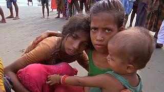BM: Arakanlıların Myanmar'da dönecek bir evleri kalmadı
