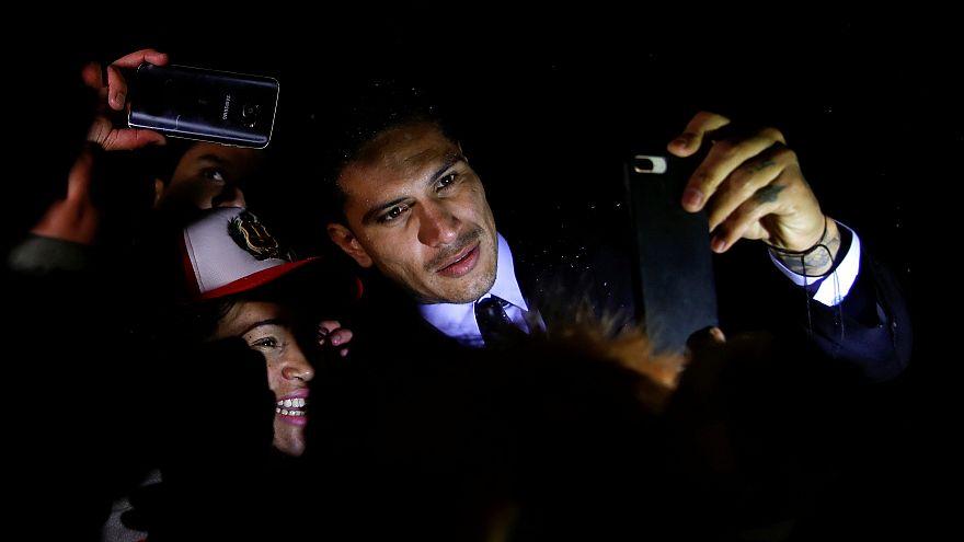 FIFA sperrt Paolo Guerrero wegen Dopings