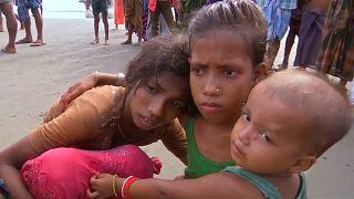 ONU: l'emergenza dei Rohingya non è finita