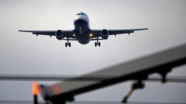 Ποια είναι η ηλικία των αεροσκαφών στην Ευρώπη;